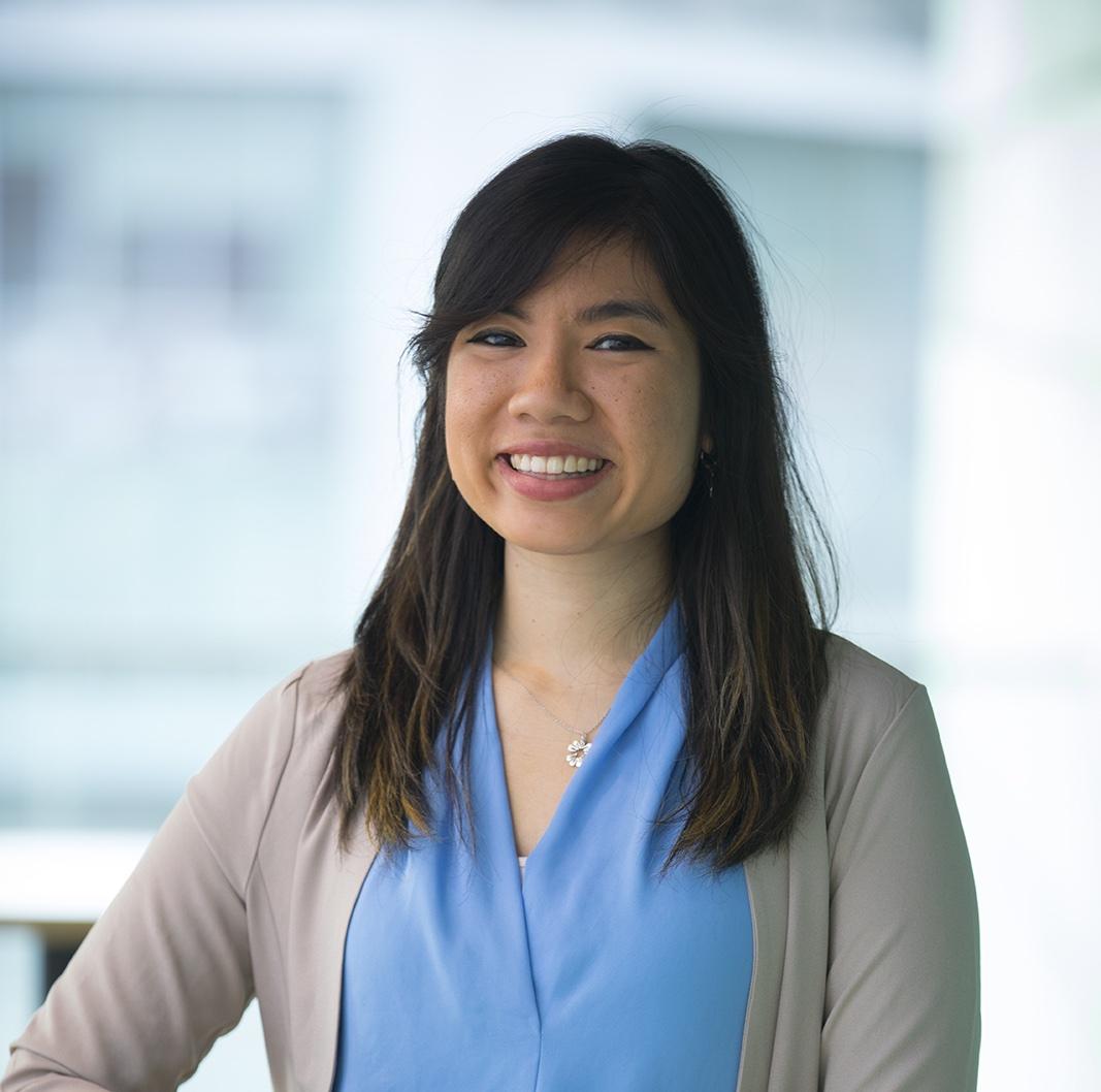 Dr. Tiffany Lam